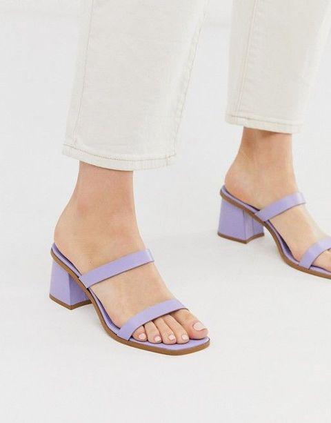 sandali, sandali donna, sandali estivi, slides, slides anni novanta, sandali anno 90