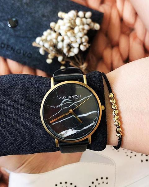 時髦, ig, 手錶, 配件, ally denovo, komono, rumbatime,女錶推薦, 穿搭