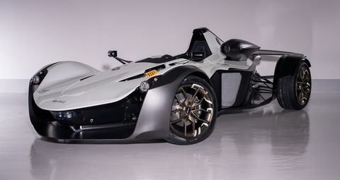 Bac Mono Price >> The Extreme Bac Mono R Wasn T Made For Us
