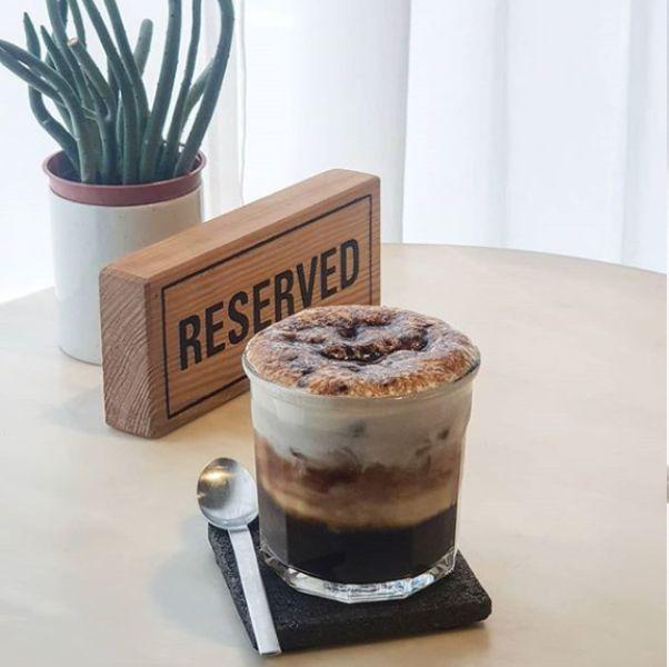 IG洗版咖啡廳推薦