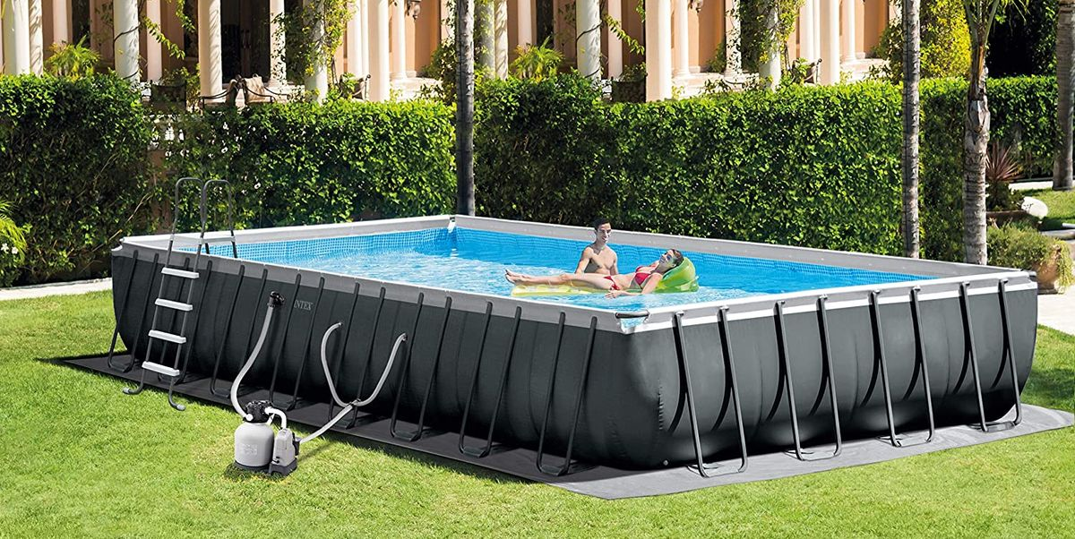 7 Best Above Ground Pools For Summer 2021
