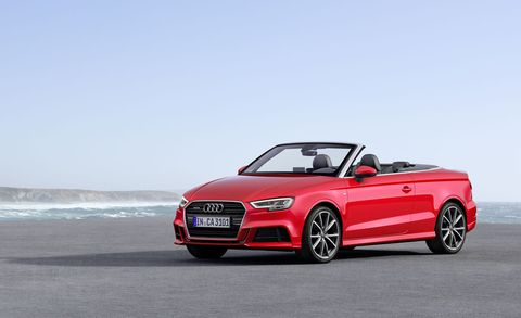 Land vehicle, Vehicle, Car, Audi, Automotive design, Convertible, Motor vehicle, Mid-size car, Personal luxury car, Family car,