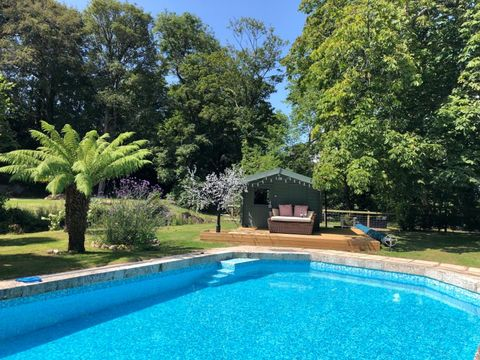 best airbnbs with pools