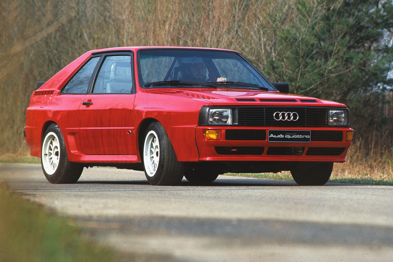 Kekurangan Audi Quattro Tangguh