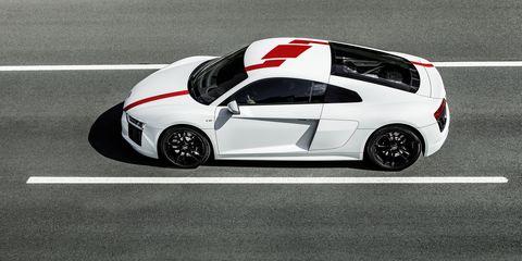 Land vehicle, Vehicle, Car, Sports car, Automotive design, Supercar, Coupé, Audi r8, Audi, Performance car,