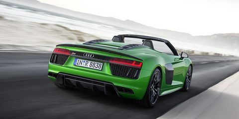 Land vehicle, Vehicle, Car, Automotive design, Sports car, Supercar, Performance car, Audi r8, Wheel, Audi,