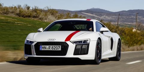 Buy An Audi R In RearWheel Drive Save Quizcardsinfo - Buy an audi