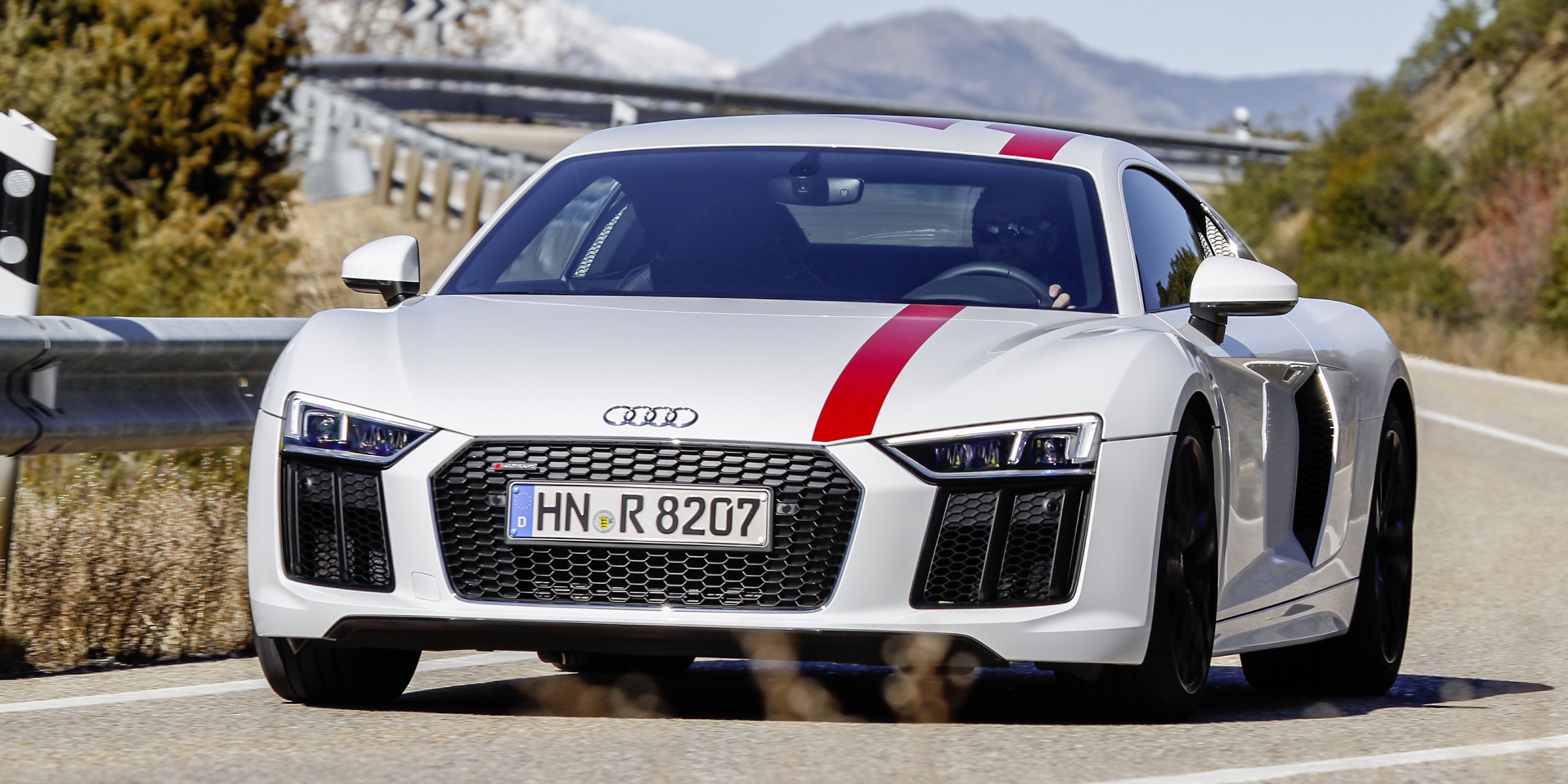 Audi Might Not Build a Successor to the Current R8