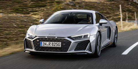 Land vehicle, Vehicle, Car, Automotive design, Sports car, Audi, Performance car, Executive car, Concept car, Personal luxury car,