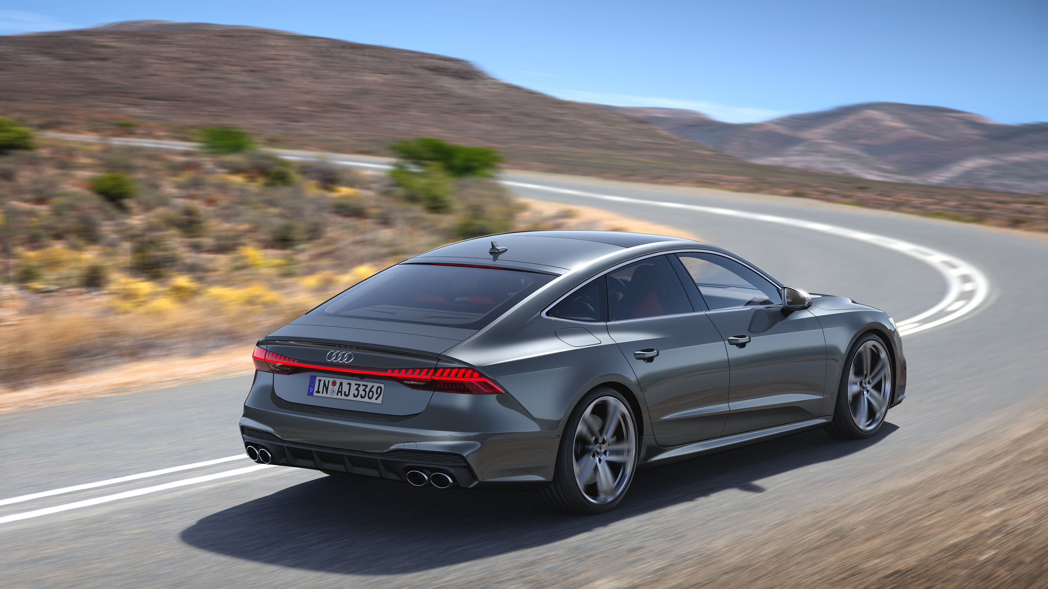 The Audi S6 and S7 Are Now Diesels in Europe