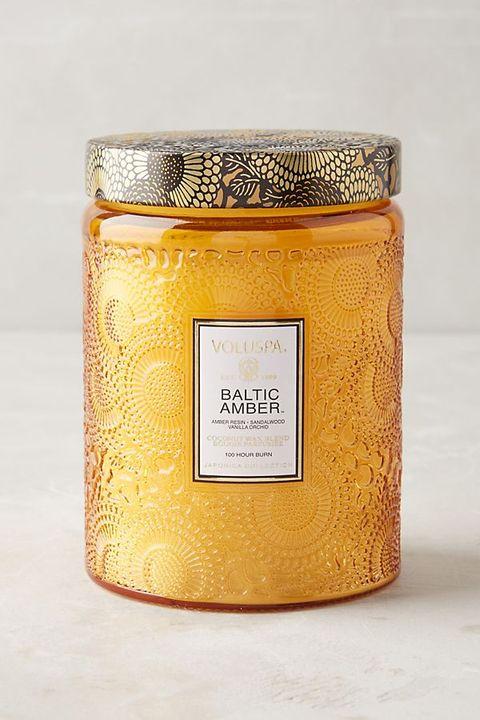 Lighting, Metal, Tin, Candle, Orange, Plant, Mason jar,