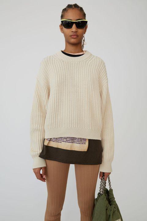 qualità perfetta vendita all'ingrosso negozio online Le Maglie da Donna aka le nuove Giacche Primavera 2019