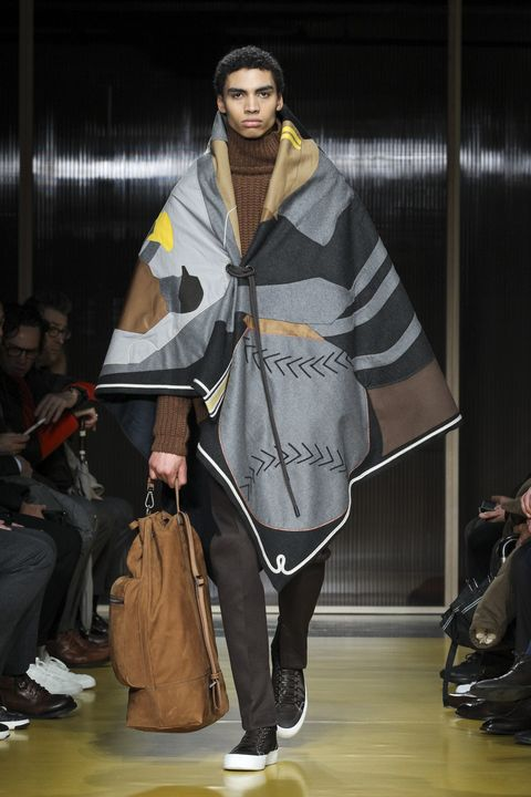 Fashion, Runway, Fashion show, Fashion model, Outerwear, Fashion design, Event, Haute couture,