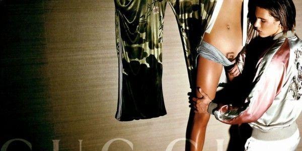 Gucci 2003 campaign