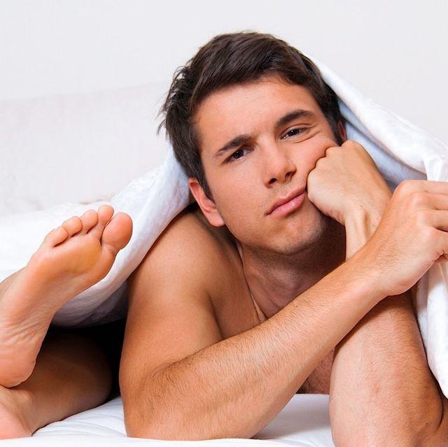 muscular el pene, la solución para la disfunción eréctil y la eyaculación