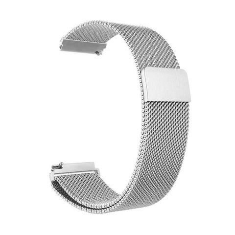 zilveren polsband