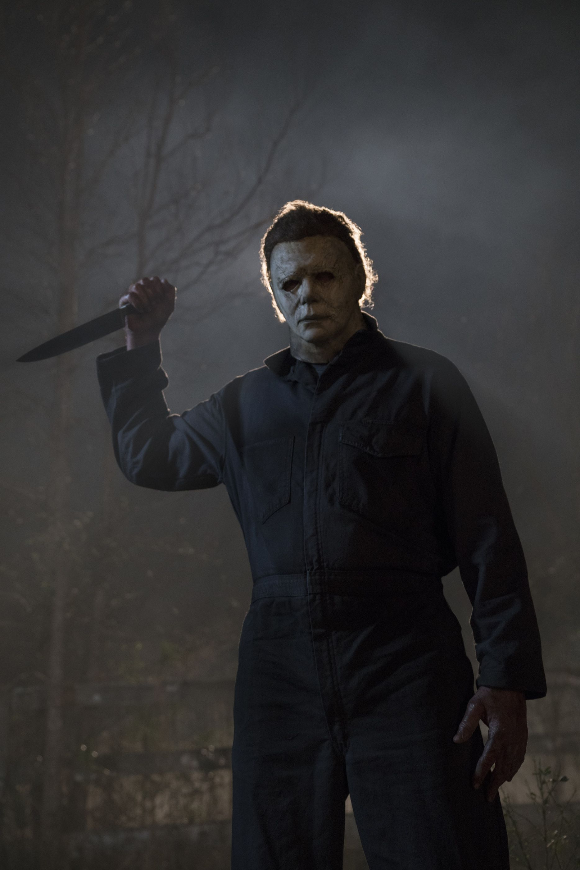 Did Michael Myers Die In Halloween 2018 Movie Ending And