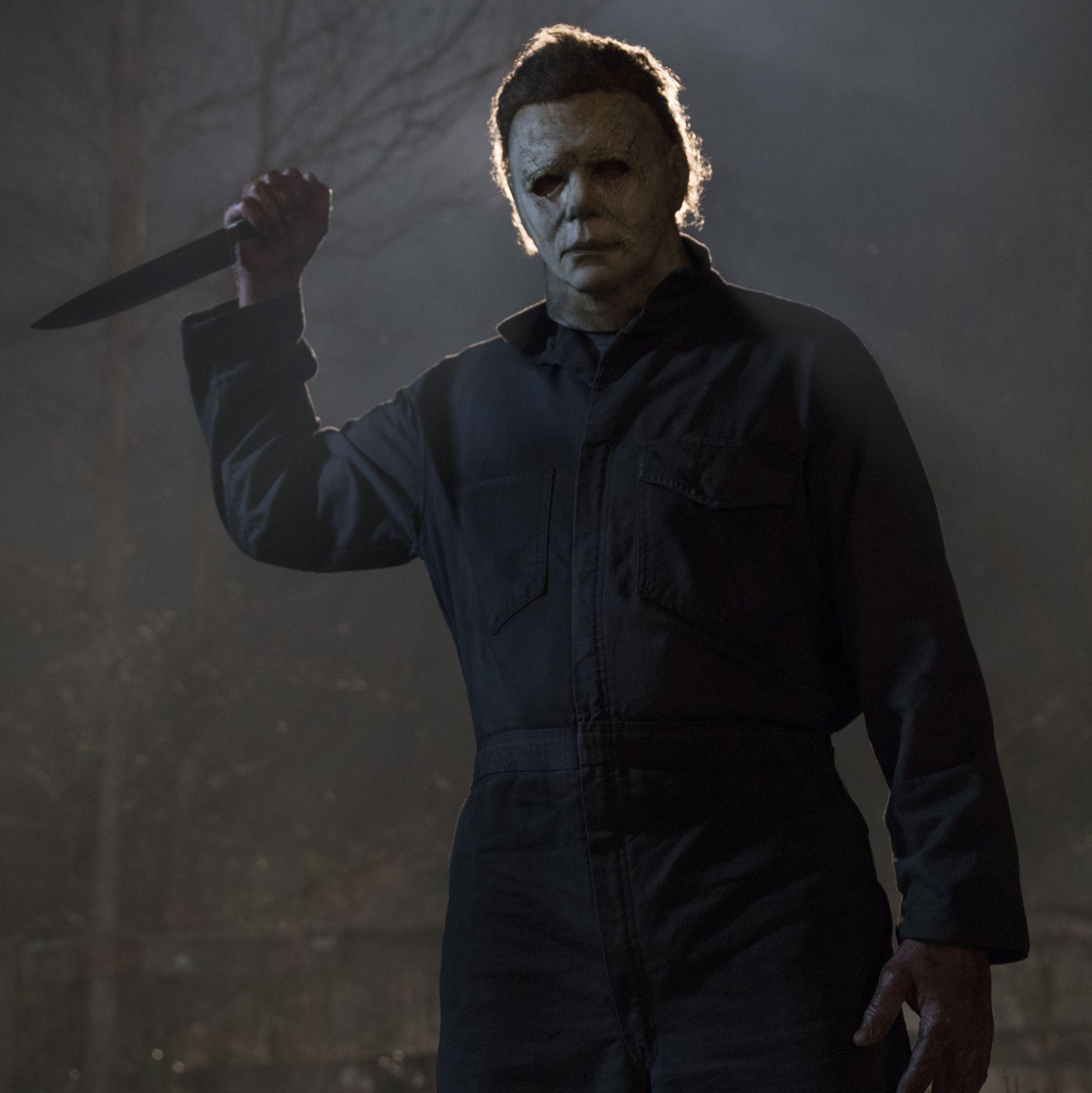 Did Michael Myers Die In Halloween 2018 Movie Ending And