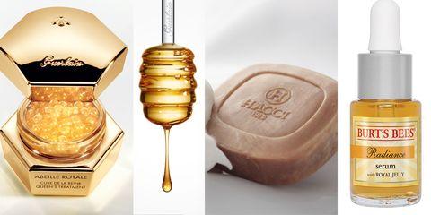 蜂蜜,保養,推薦