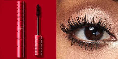 NARS,持續煽情睫毛膏,Climax,眼線,眼妝,beauty