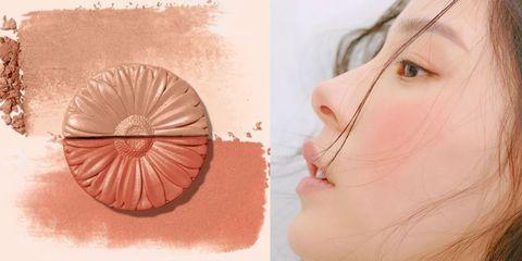 Face, Skin, Nose, Cheek, Chin, Head, Peach, Lip, Ear, Forehead,