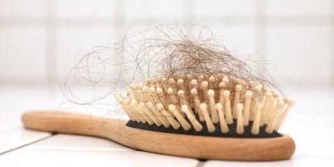 掉髮,頭髮,髮絲,禿頭,梳子,洗髮,頭皮保養,beauty
