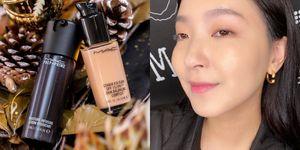 乾燥脫皮妝上不去?M.A.C妝前「小黑瓶、小金油」根本瞬間吸收的保濕面膜~打造發光奶油美肌