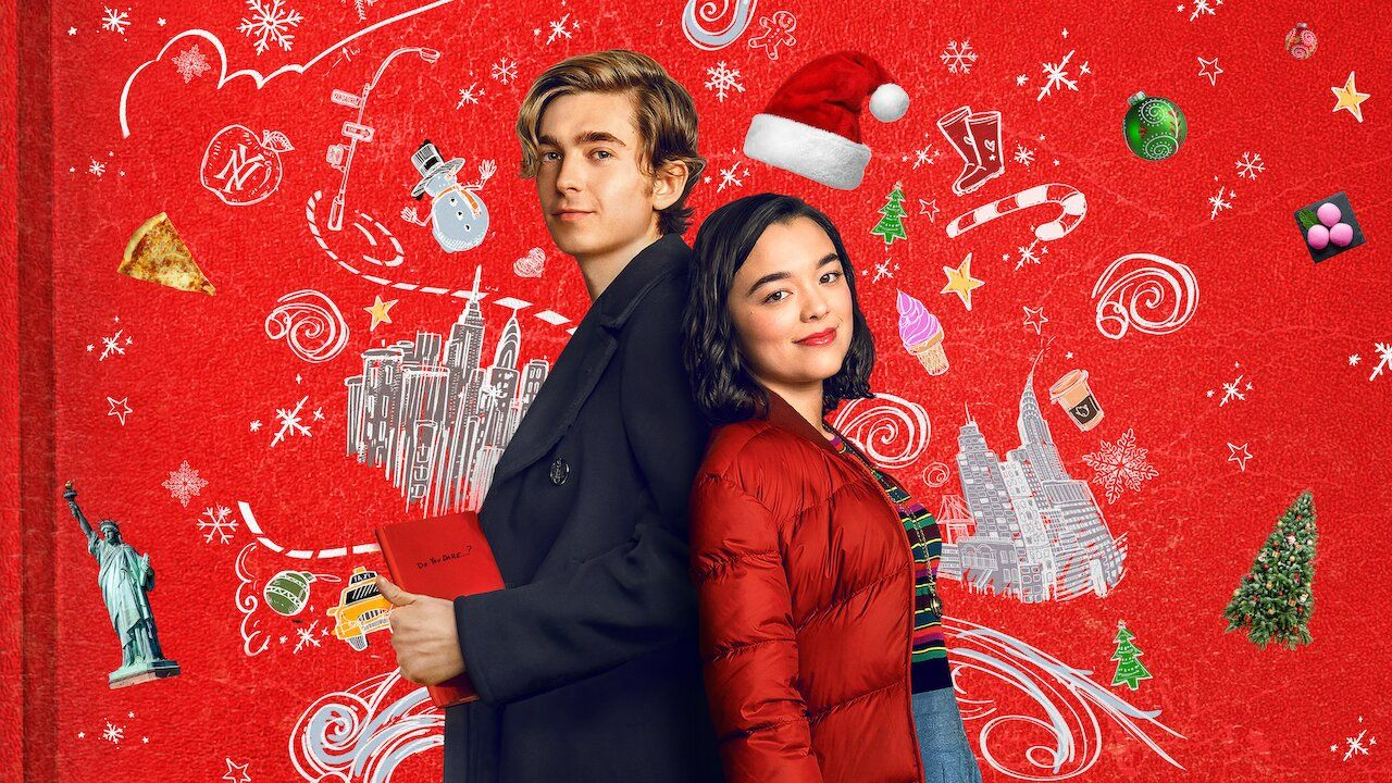 """Dash & Lily """"Season 2: Netflix's """"Dash and Lily"""" News, Cast, and Everything  We Know So Far"""