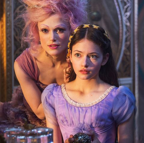 Best Christmas Movies On Netflix - The Nutcracker and the Four Realms