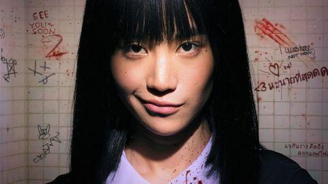 《轉學來的女生2》討論度爆高,娜諾憑什麼爆紅?被稱為泰版富江的她私下卻是又甜又辣