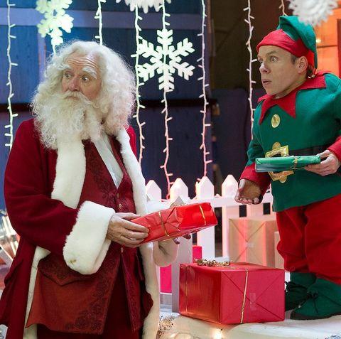 get santa 2014 movie still