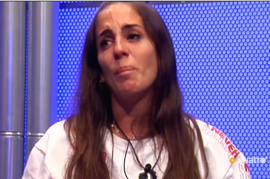 El peor momento de Anabel Pantoja en 'GH VIP 7'