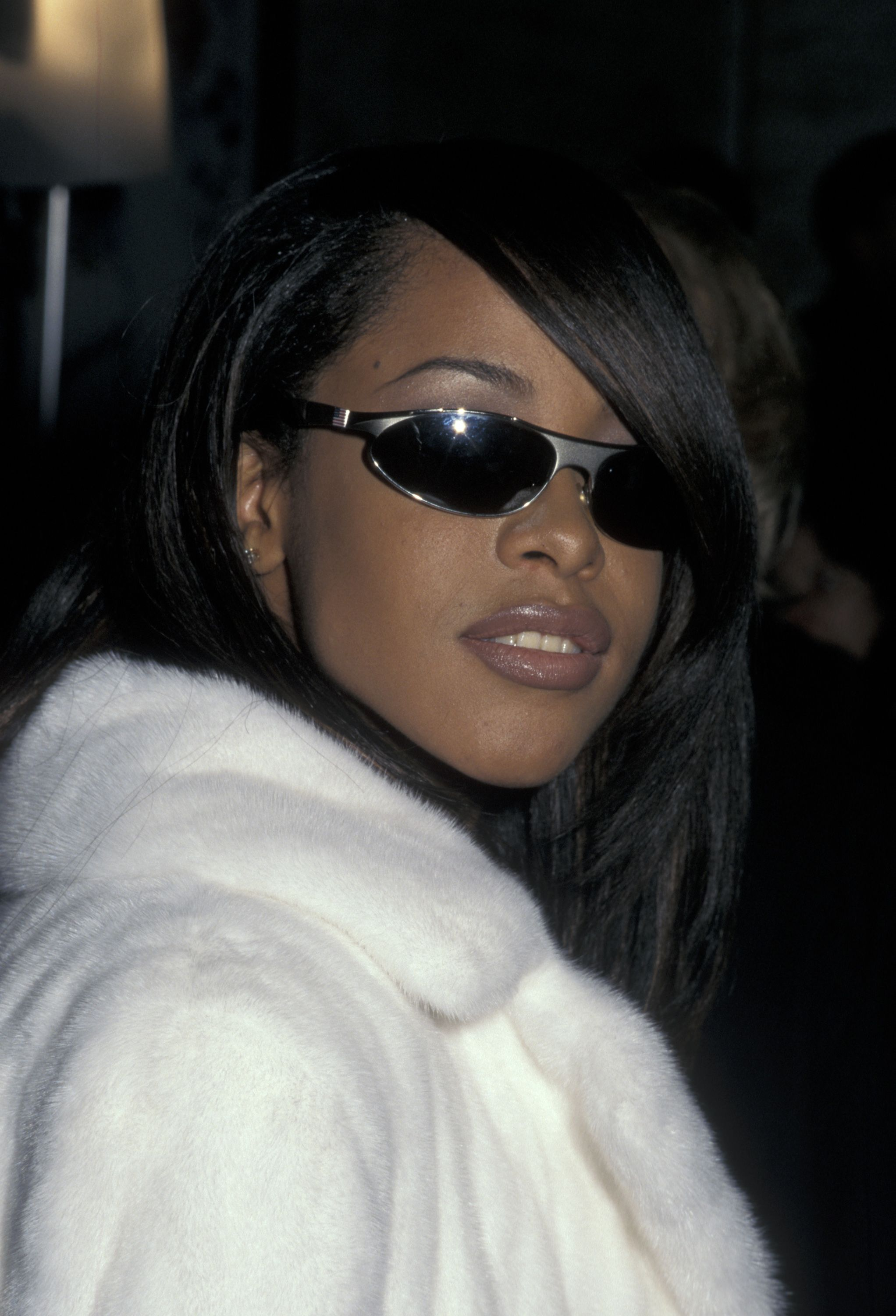 1579019fc1 Facts About Aaliyah - Aaliyah s Secret Moments