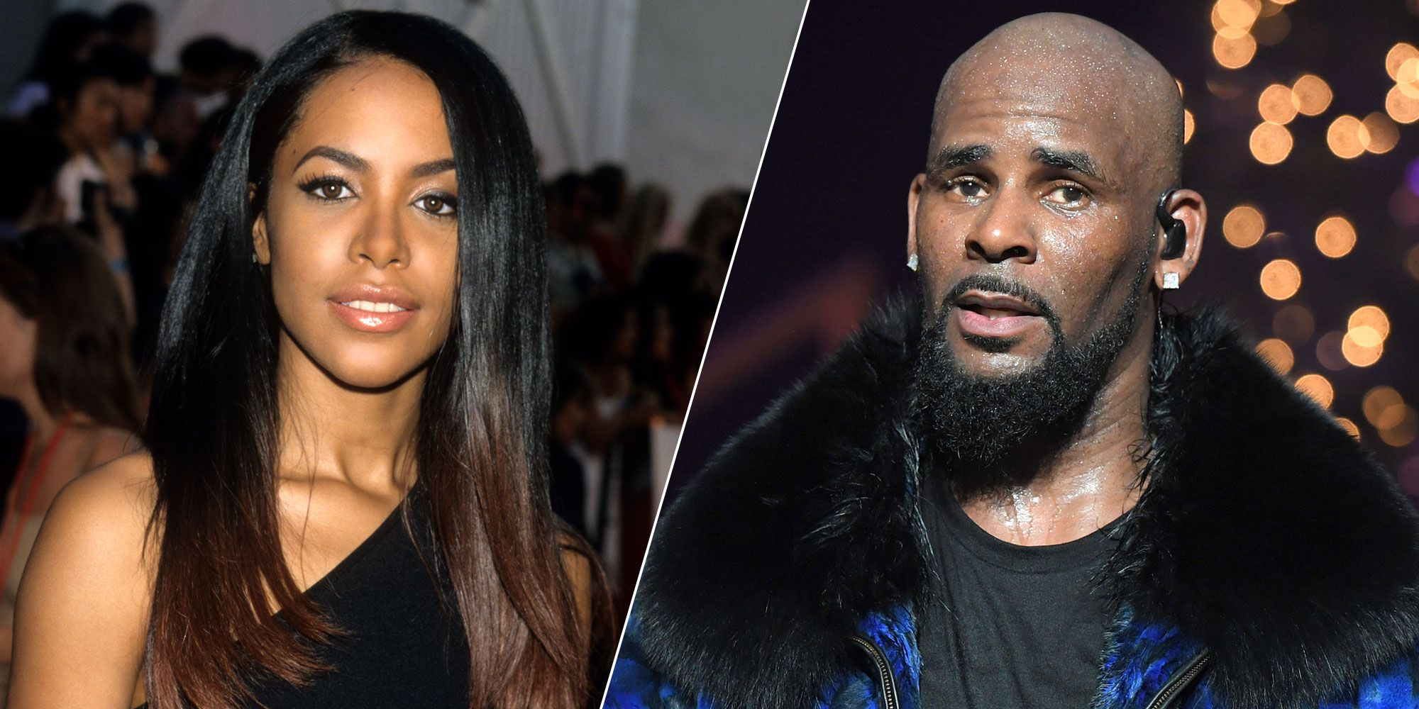 Surprising Celebrity Marriages - Celeb Couples You Didn't
