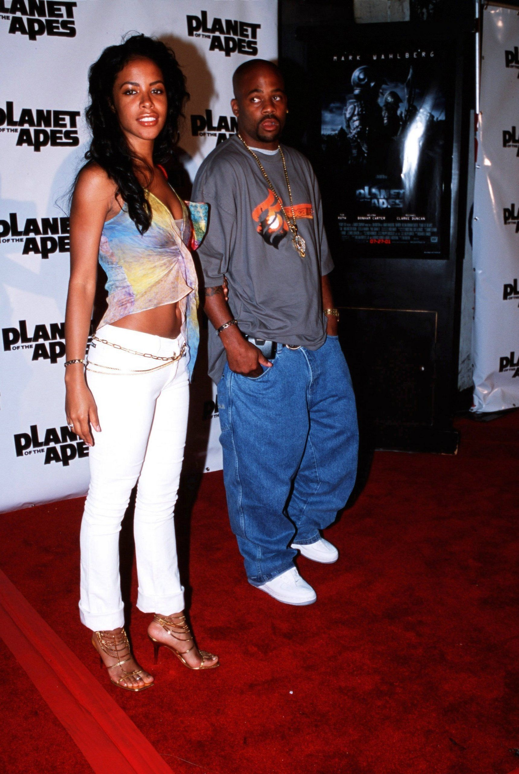 Facts About Aaliyah - Aaliyah's Secret Moments