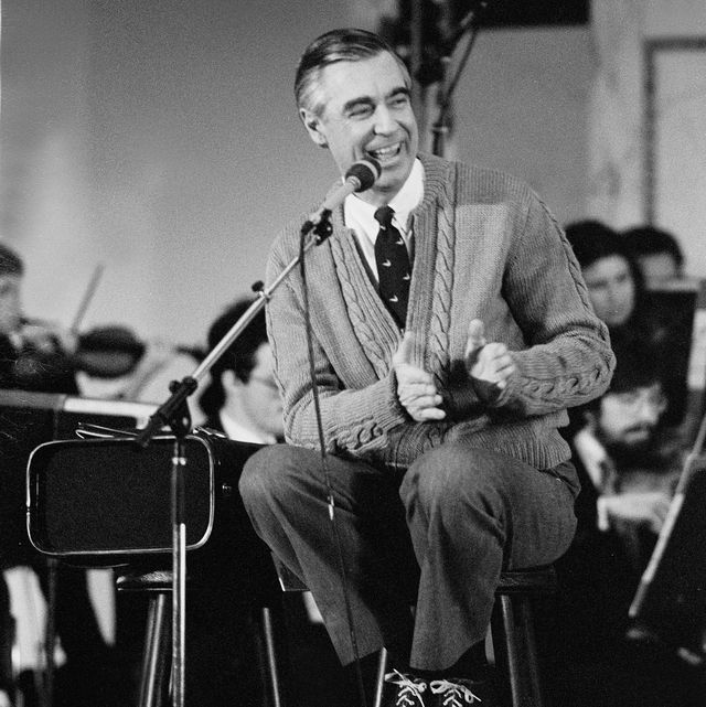 fred rogers at the chicago public library