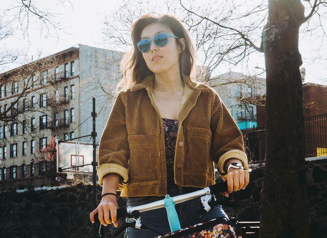 lucia deng cyclist