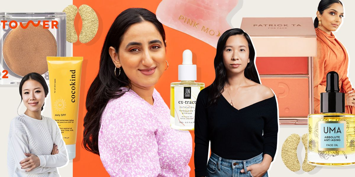 32 Products From Asian-Owned Beauty Brands to Love Now and Always