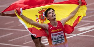 Baby Boom del atletismo español: la nueva generación de atletas
