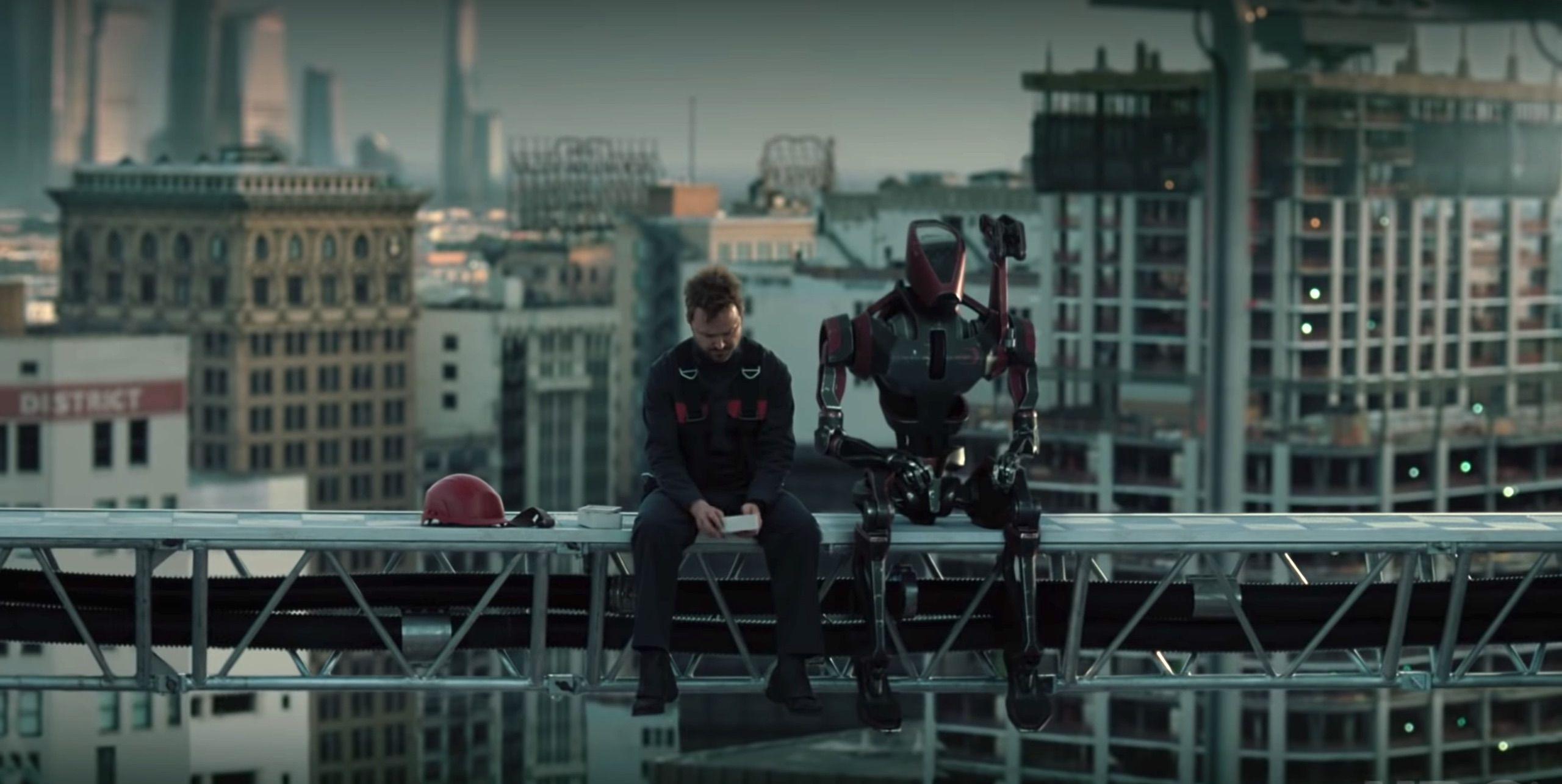 Westworld season 3 - trailer, release date, cast, plot