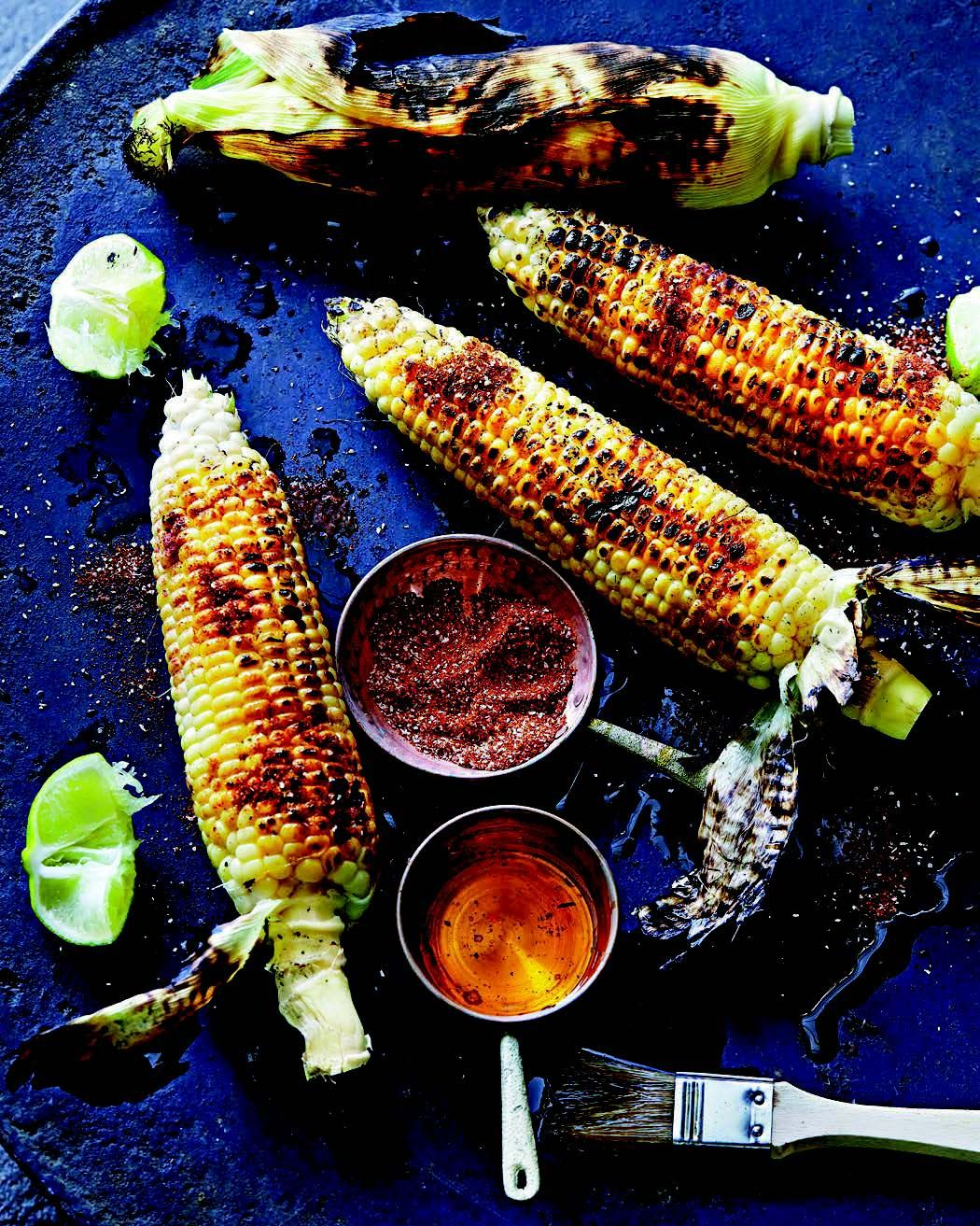 Aarti Sequeira Recipes Food Tv aarti sequeira's indian street corn recipe is the perfect summer-to-fall dish