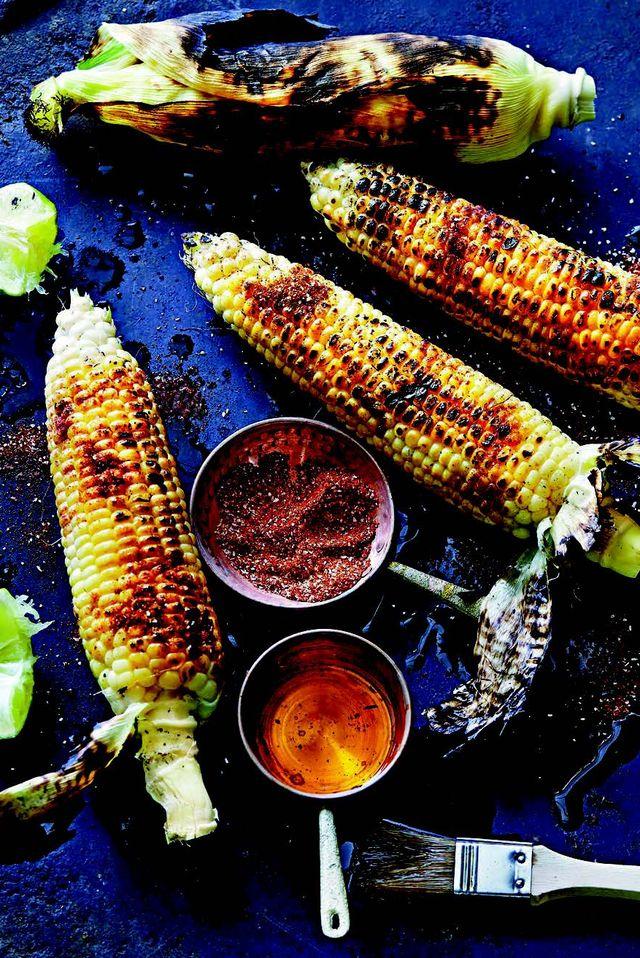 aarti sequeira indian street corn