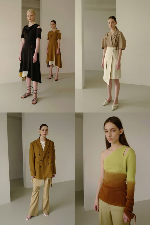 Clothing, Shoulder, Fashion model, Fashion, Fashion design, Pattern, Joint, Outerwear, Standing, Pattern,