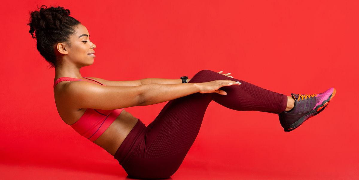 15 Best Ab Workouts for Women, According to Fitness Experts