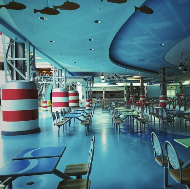 abandoned malls on instagram