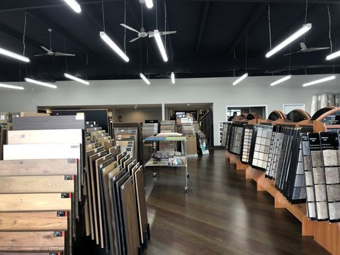 The Best Flooring Store In The U.S