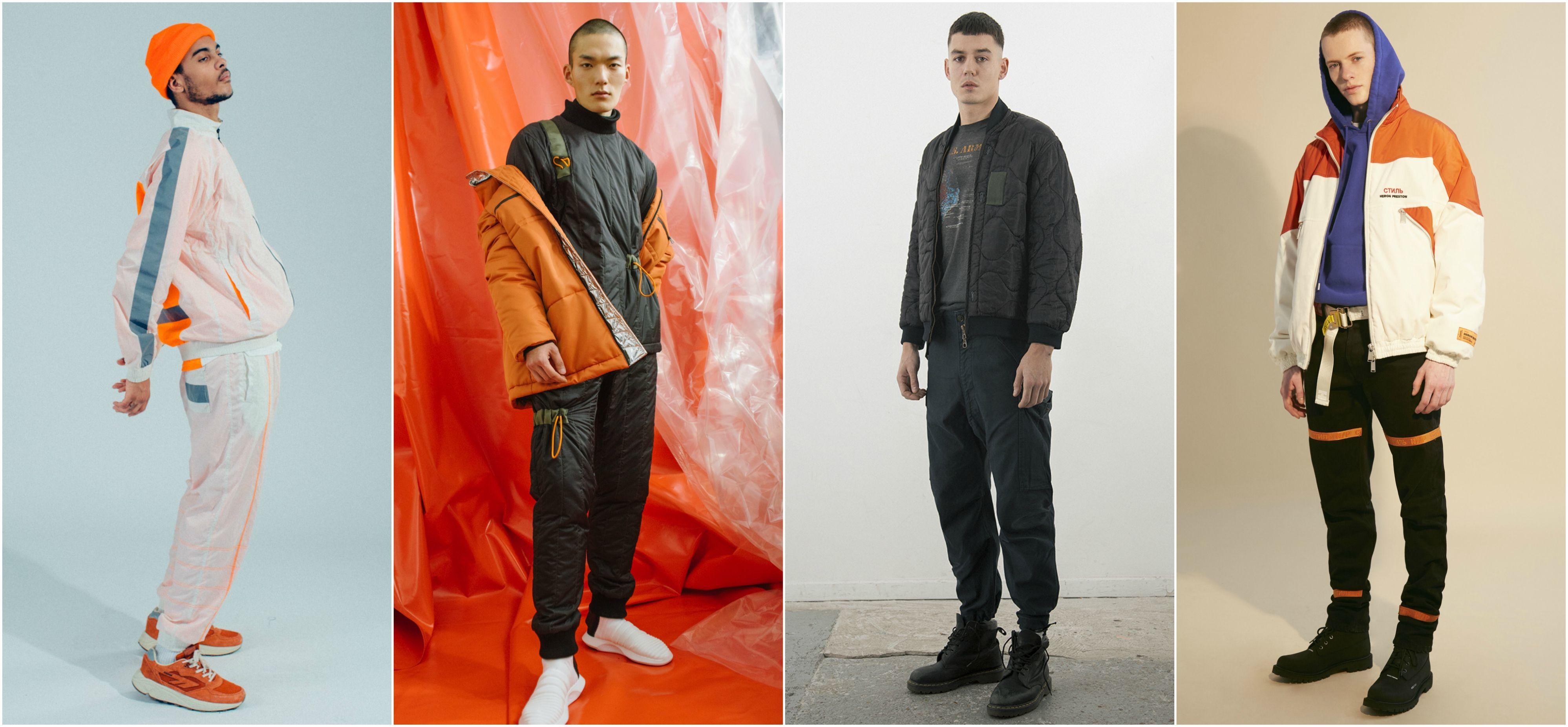4 nuovi brand per l abbigliamento casual di qualità eb20ab5161e