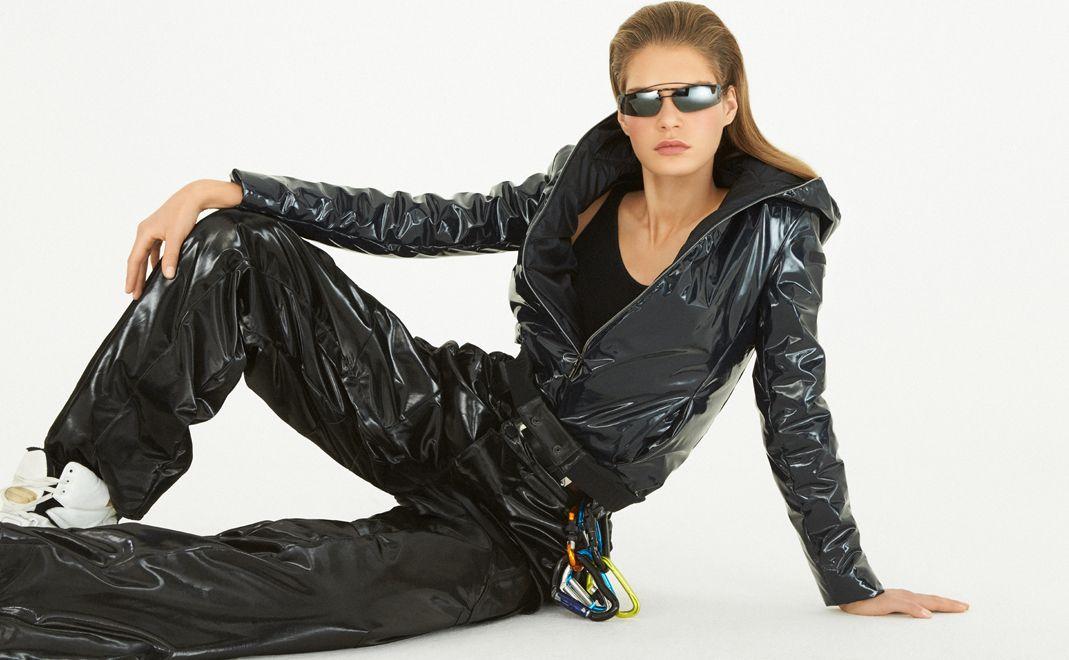 Più Inverno 2019 Neve Tech Hi Look Da Sci Abbigliamento SqY4Y