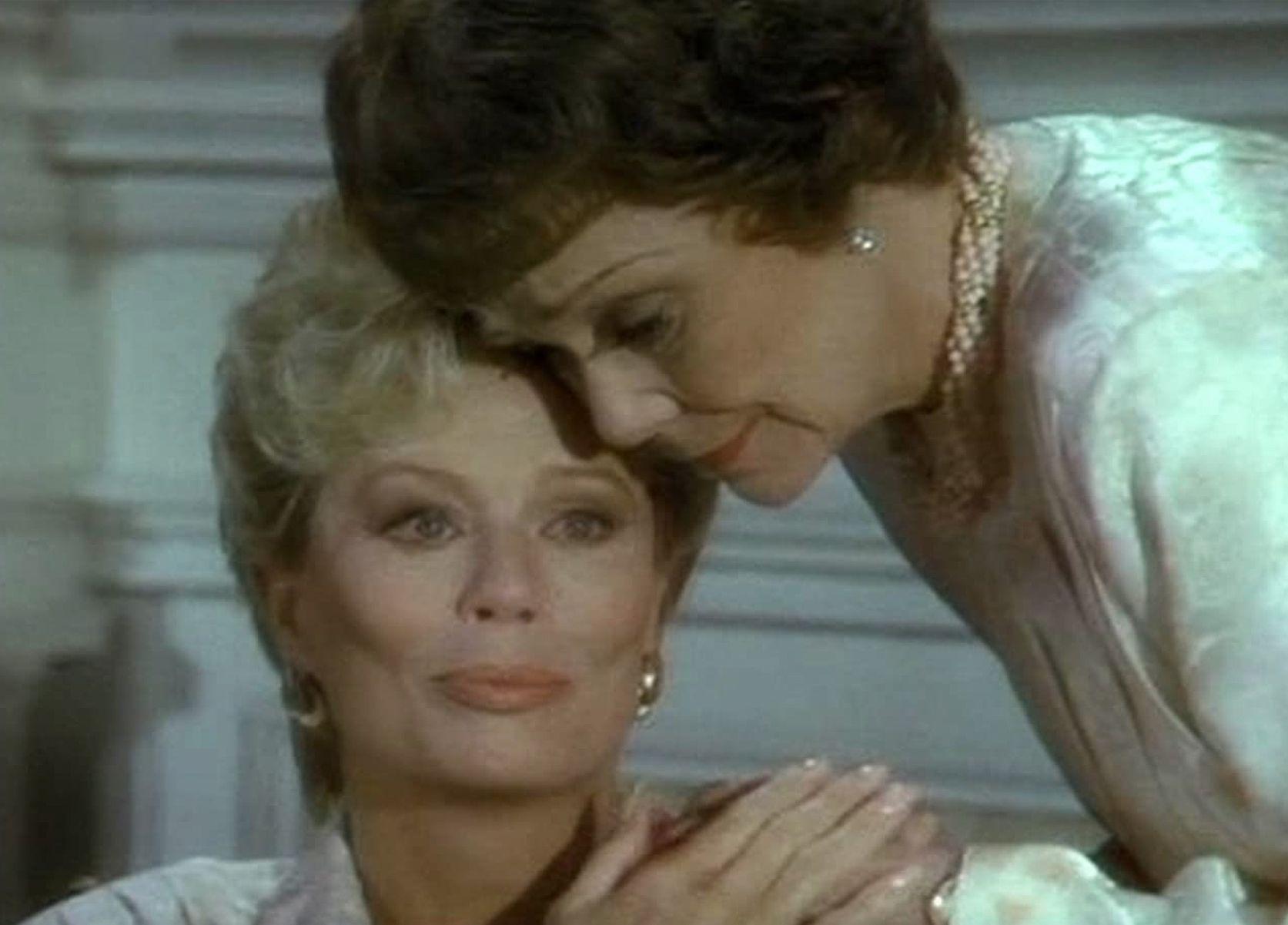 Falcon Crest star Abby Dalton dies at age of 88