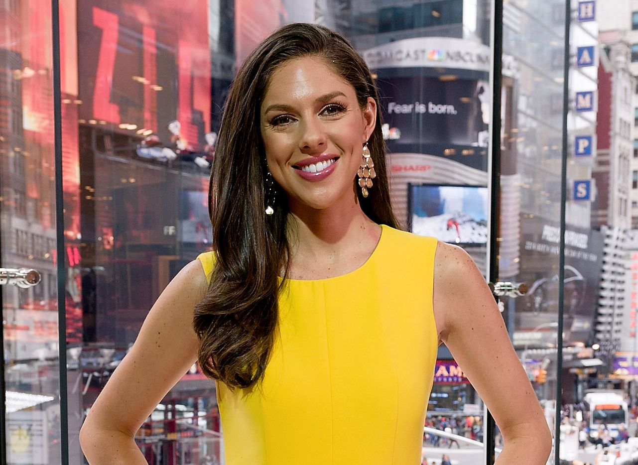 Image result for abby huntsman